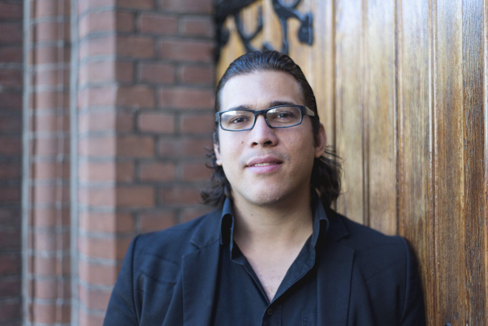 Xavier Geerman